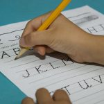 How To Detect If Your Child Has A Handwriting Problem