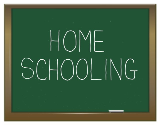 Manage Homeschooling