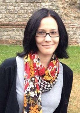 Melissa O'Mahony