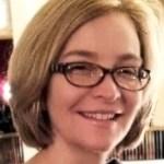 Pia Wikstrom, Ph.D.