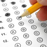 How to Score in the Top 1% on the SAT