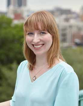 Brittney Wilcox