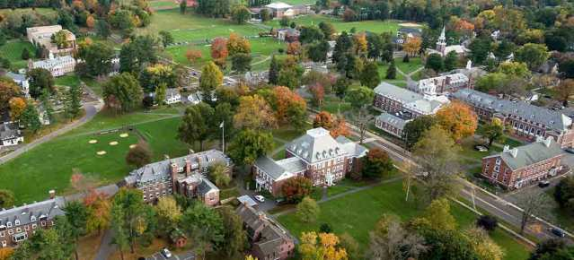 Choate Rosemary Hall