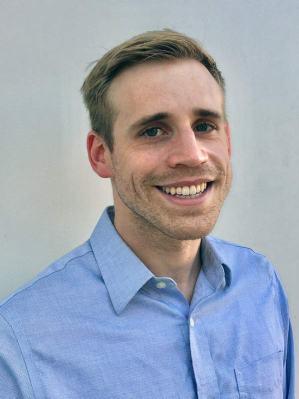 Ross Jaffe
