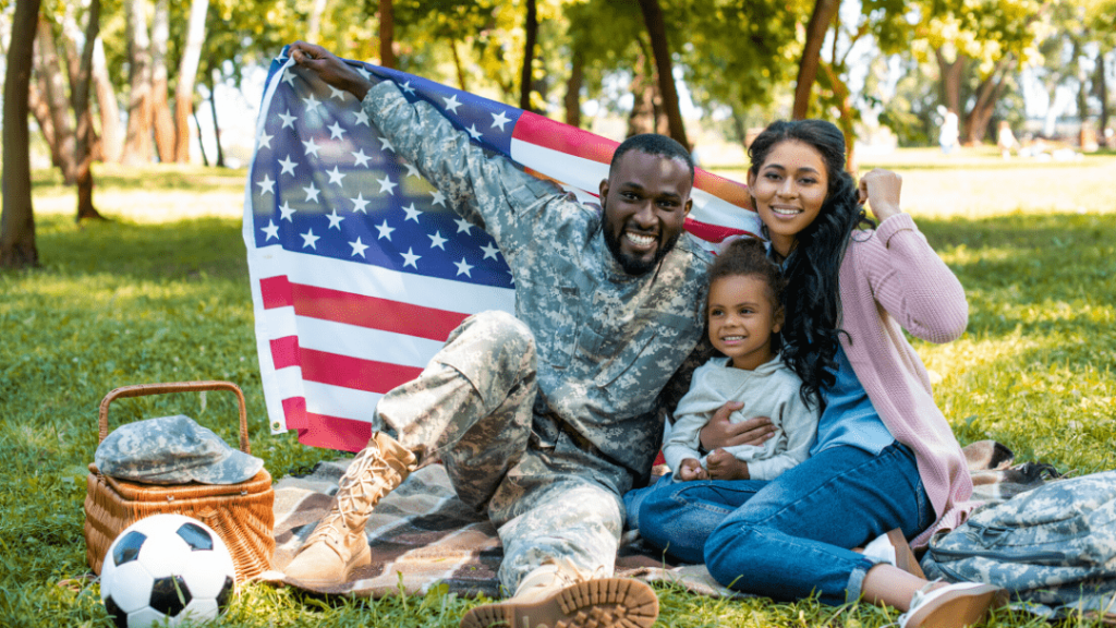 Homeschool laws for military family