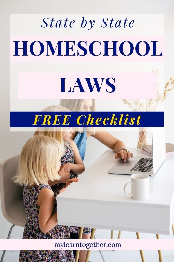 how to start homeschool legally
