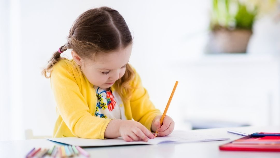 how journaling can benefit kids