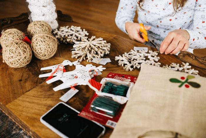 크리스마스트리의 기원, 태양신 부활을 기념하다