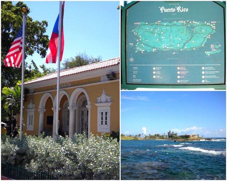 Si vous deviez choisir une destination de la Caraibe...