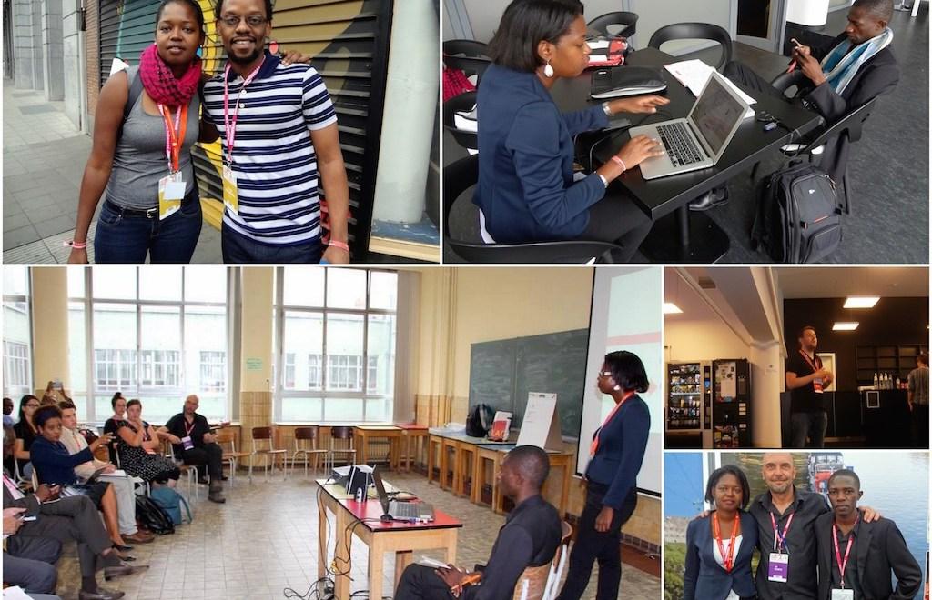 Mon incroyable #FMLF2015en 10 personnes clés (partie 1)
