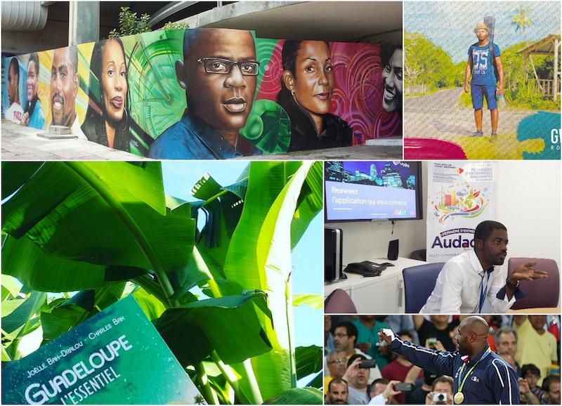 Guadeloupe : mes 5 coups de coeur de 2016