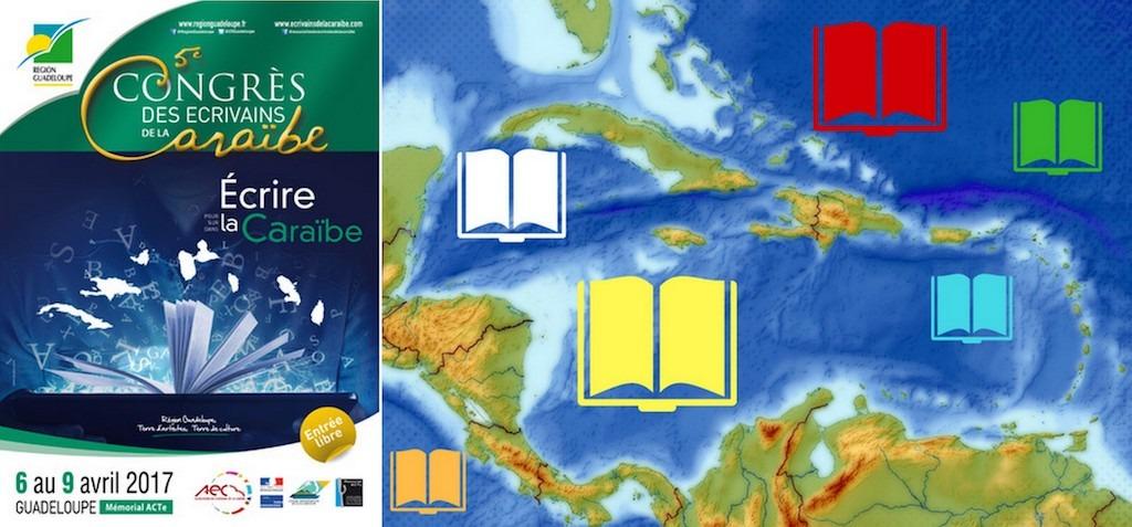 Les écrivains de la Caraibe en congrès : avis au grand public