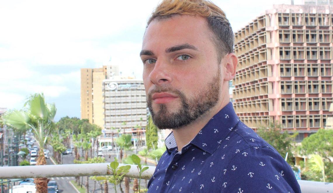 Guadeloupe : en balade avec David Grégoire, un amoureux de Pointe-à-Pitre