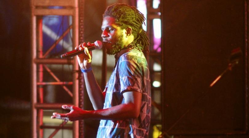 Caraïbe et musique : double coup de coeur pour Chronixx