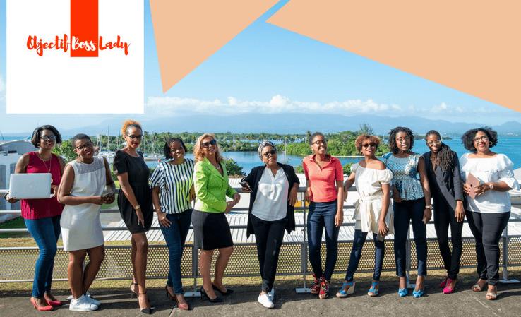 Pourquoi j'aimerais passer une journée avec chacune de ces 10 boss ladies du numérique