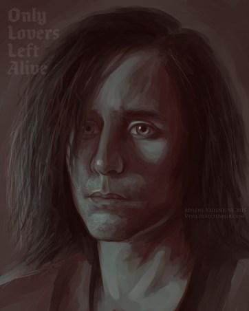 Tom Hiddleston\Adam\Only lovers left alive