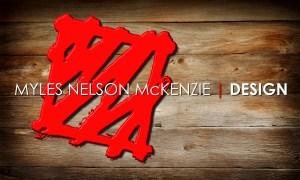 Myles Nelson McKenzie Design-Canada