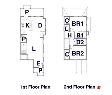 Floor Plans-Custom Home | Virden, Manitoba