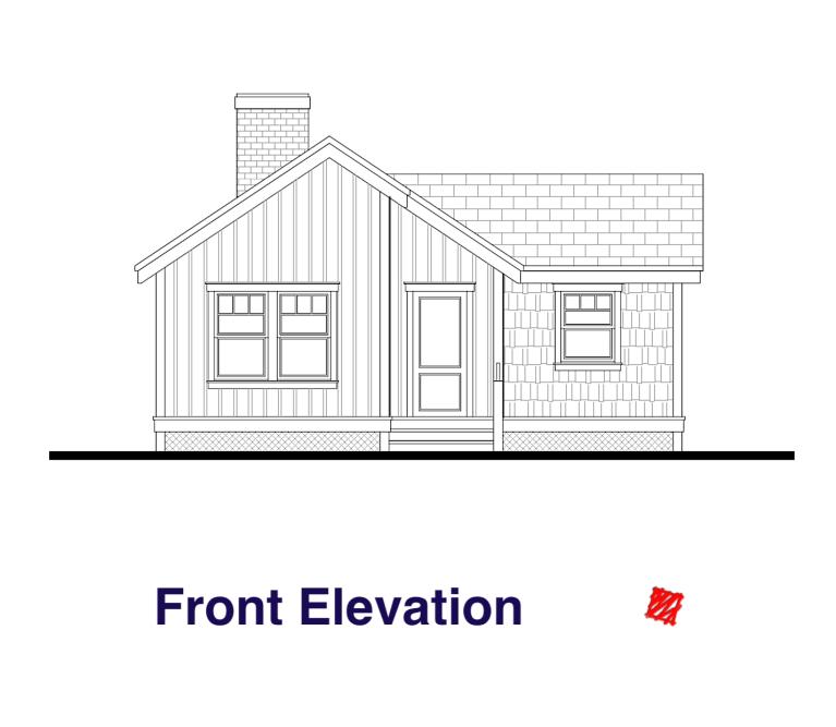 Custom Small House-High River, Alberta Canada