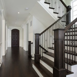 Custom Home Design and Construction Plans for multi floor homes