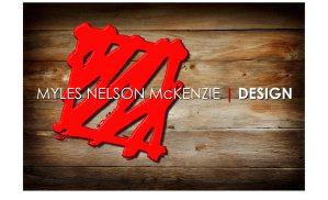 Myles Nelson McKenzie Design-Canada | Design & Construction Plans