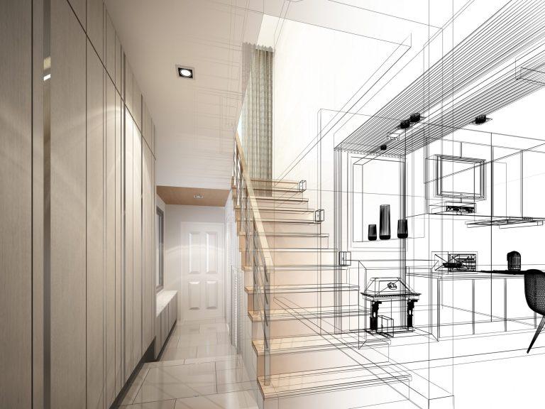 Design Process-Myles Nelson McKenzie Design-Canada