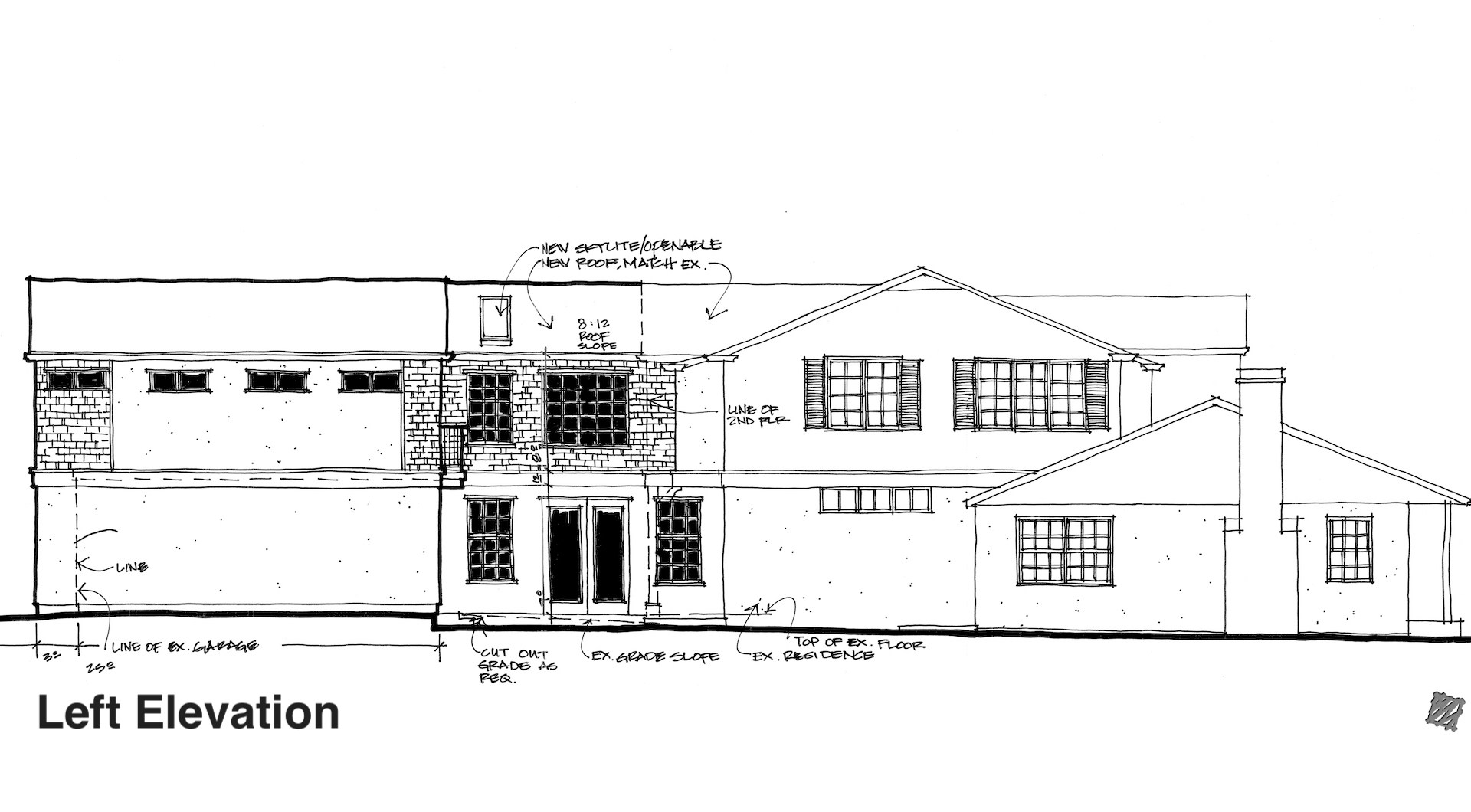 Home Addition Design-Corona Del Mar