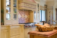 Myles Nelson McKenzie Design-Design & Construction Plans for Kitchen Remodels 3-French Country Style