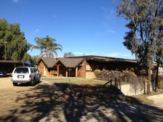 Home Remodel-Italian Ranch-Orange Acres-Existing Residence