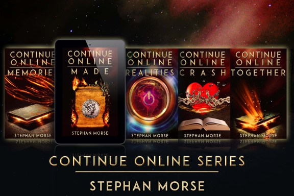 Continue Online Series