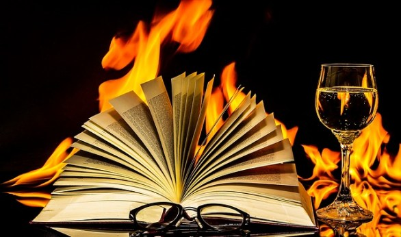 HBO Adaptation of Fahrenheit 451