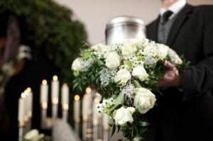 Funeral Director in California