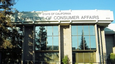Medical Board of California Department of Consumer Affairs Attorney Lawyer
