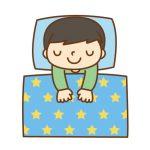 """<span class=""""title"""">子供の昼寝は何時間が適切なの? 年齢によって違うもの?</span>"""