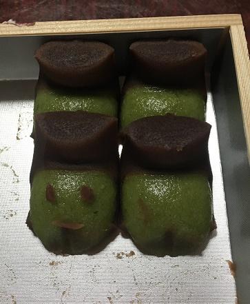 No.4169 やっぱり「ういろう」は美味しい!!