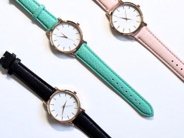 No.4235 腕時計を買う!!・・・