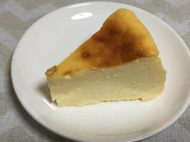 No.4596  ベイクドチーズケーキを作った・・・2020/3/7