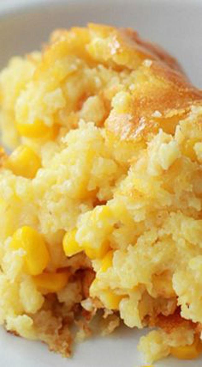Recipe Corn Bread Dressing