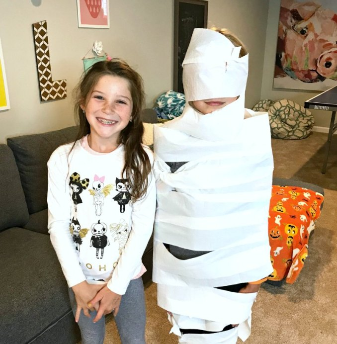 Kids Halloween Games