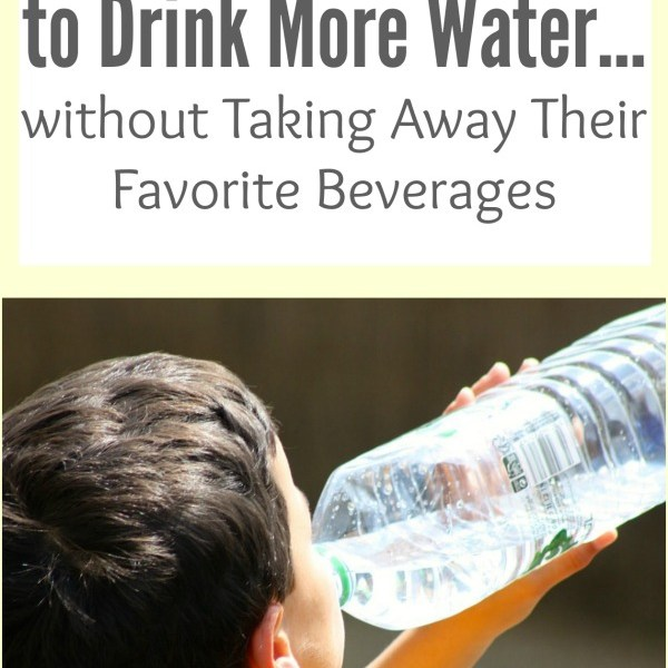 How to get your kids to drink more water via my life as a rinnagade