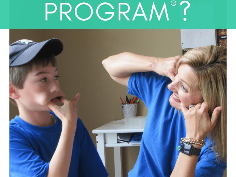 What is The Son-Rise Program via cindyrinna.com