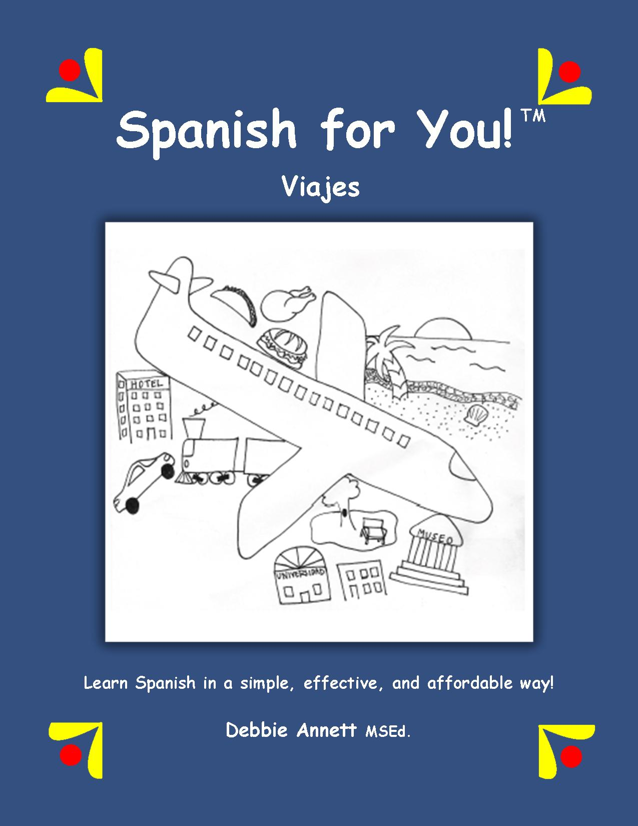 Spanish Curriculum For Elementary And Middle School