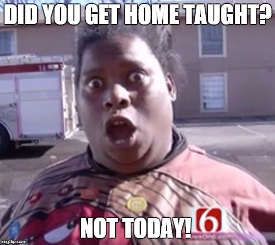 yroff?resize=561%2C500 45 memes about home teaching that will make you laugh,Get Home Meme