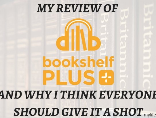 Are you looking for a good source for LDS Audiobooks? Look no further than Deseret Bookshelf Plus! Here is my review and why I think every should try it!