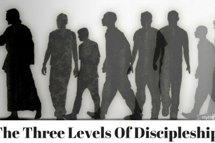 """Disciples are typically motivated by one of three things: Fear, Blessings, or Love. Everyone will quickly want to say """"I am motivated by love"""" but are we?"""