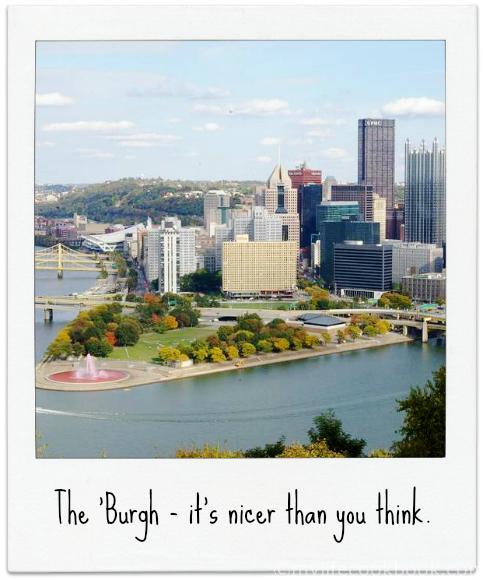 Pittsburgh - Laurel Highlands Day Trip
