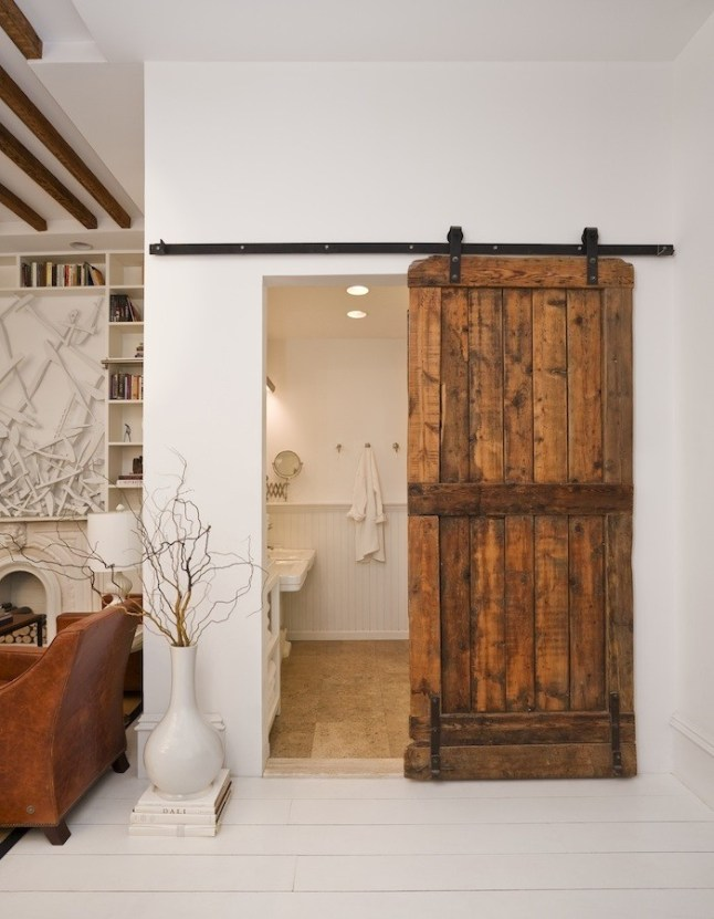 Sliding-Barn-Door-Image-Emily-Gilbert-Photography-for Brooklyn-Home-Company-Remodelista