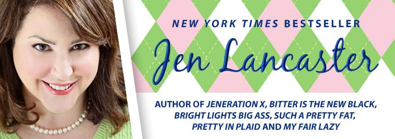 Jen Lancaster