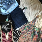 Stitch Fix #15: June