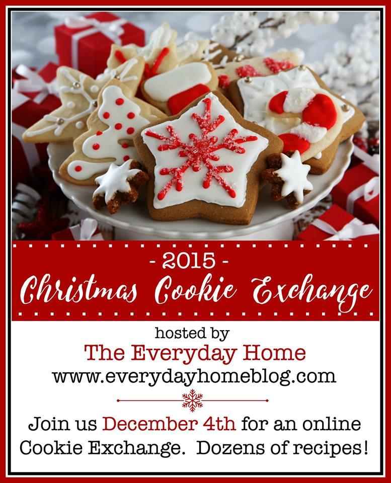 Christmas Cookie Swap Image